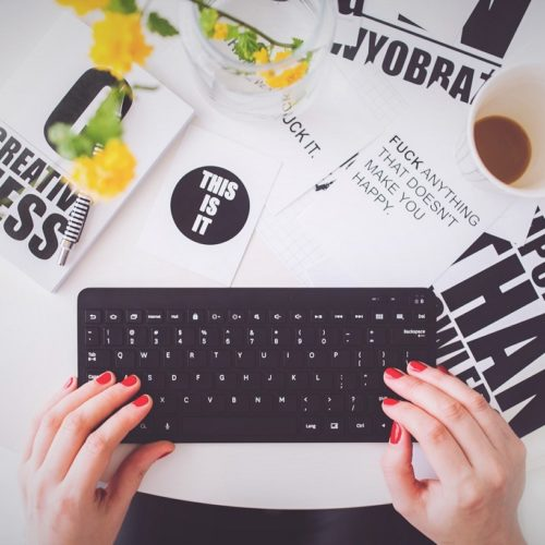 Copywriter-Corporate-Blog