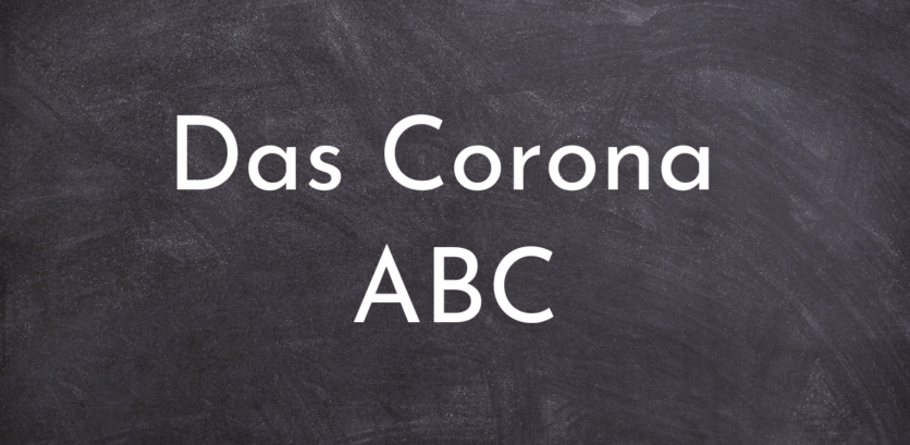 Corona ABC 2020