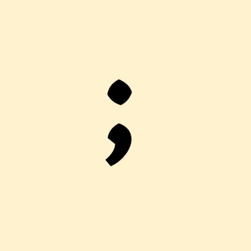 Semicolon - Copywriter