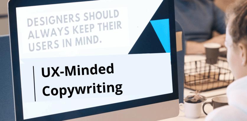 UX-Minded-Copywriting