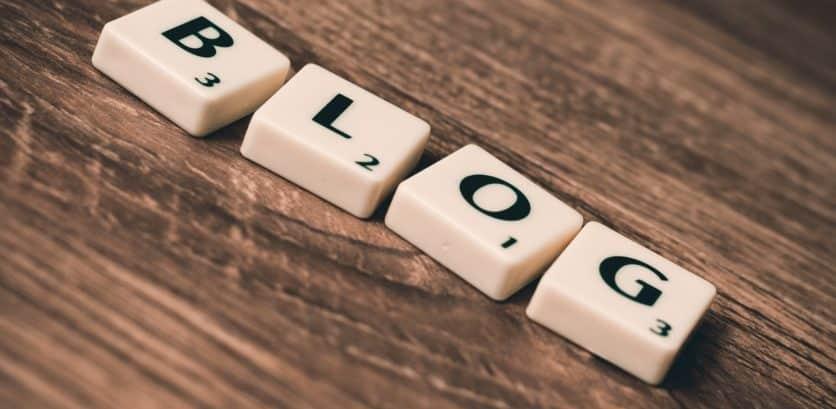 Blog Content Texter